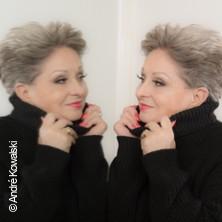Dagmar Frederic - Es ist noch lange nicht vorbei