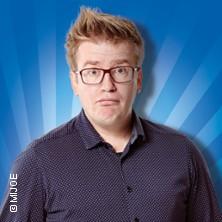 Thorsten Bär: Vadder Unser Tickets