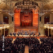 Silvesterkonzert 2019 - Historische Stadthalle Wuppertal