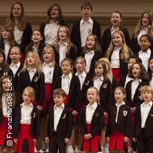 Berliner Kinderchor - Fröhliches Weihnachtskonzert Tickets