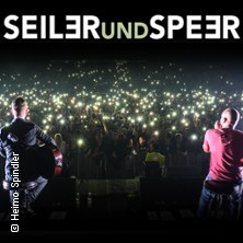 Seiler & Speer - Live 2017 Tickets