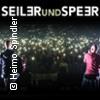 Bild Seiler und Speer: Ob und zua, samma auf Tour!