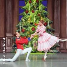 Der Nussknacker - St. Petersburg Festival Ballett
