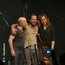 Bild für Event Alfons Hasenknopf & Band: Hand in Hand Tour