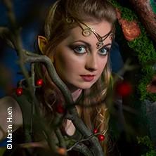 Der Elfen-Thron von Thorsagon - Das FantasyMusical