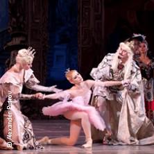 Dornröschen: Ballett in drei Akten und einem Prolog - Sankt Petersburger Klassisches Ballett
