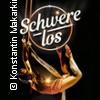 Krystallpalast Varieté Leipzig: Schwerelos - Luftiges Varieté