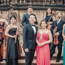Dresdner Residenz Konzerte: Wiener Klassik - Galakonzert - DRESDNER RESIDENZ ORCHESTER in DRESDEN * Wallpavillon im Dresdner Zwinger,