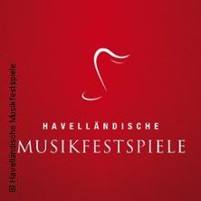 Havelländische Musikfestspiele 2018