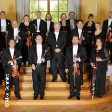 Neujahrskonzert - Mitteldeutsche Kammerphilharmonie Tickets