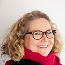 Literatur Live - Kerstin Gier Tickets