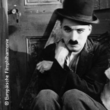 CAPITOL CLASSIC LOUNGE: Charlie Chaplin in Berlin - CAPITOL CINEMA LOUNGE
