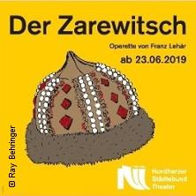 Der Zarewitsch - Harzer Bergtheater Thale