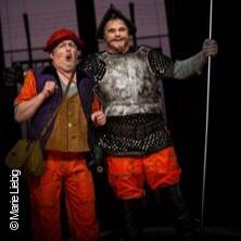 Der Mann von La Mancha - Meininger Staatstheater