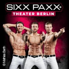 SIXX PAXX Theater Berlin 2020