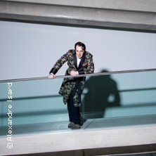 Chilly Gonzales - A Very Chilly Christmas - Tour 2021