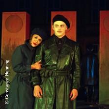 Karten für Cyrano de Bergerac - Theater und Konzerthaus Solingen in Solingen