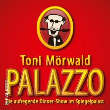 Toni Mörwald Palazzo - Kings & Queens Tickets