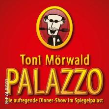 Toni Mörwald PALAZZO