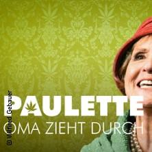 Karten für Paulette - Oma zieht durch | Theater und Konzerthaus Solingen in Solingen