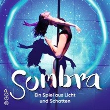GOP Varieté Theater im Kaiserpalais: Sombra