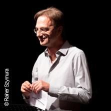 Fritz Eckenga - Am Ende der Ahnenstange - Erschöpfungsgeschichten live