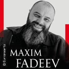 Maxim Fadeev - Solo Konzert