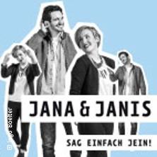 Jana & Janis
