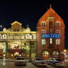Sex & Crime Tour auf St. Pauli in HAMBURG * U-Bahn Station St. Pauli (U3),