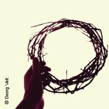 Jesus Christ Superstar - mit Rob Fowler und Patricia Meeden in MANNHEIM * Capitol Mannheim,