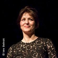Martina Gedeck - 10. Poesie & Literatur Festival 2019 in DARMSTADT * Ev. Stadtkirche zu Darmstadt,