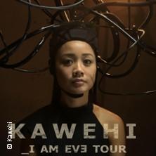Kawehi: I Am Eve Tour 2017 Tickets