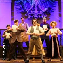Der Hauptmann von Köpenick - Neues Theater Espelkamp