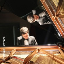 Mozart Klavierkonzerte - Burak Cebi & Sommerorchester Leipzig in BERLIN * Kammermusiksaal Philharmonie