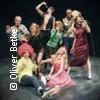 Bild Theatersport Berlin - Die Stimme