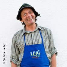 Luis aus Südtirol: Best Of(f)