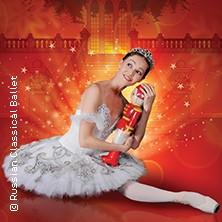 Der Nussknacker - Russian Classical Ballet