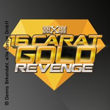 Wrestling: wXw 16 Carat Gold Revenge in FRANKFURT * Batschkapp,