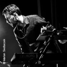 Bill Laurance in KÖLN * Kölner Philharmonie