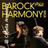 Bild Barock Phil Harmony Berlin - Kammerorchester Capella Amadeus