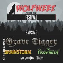 Wolfweez Openair Festival