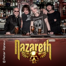 Nazareth: Giants of Rock Tour 2020