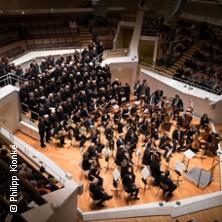 Orpheus Ensemble Berlin & Sinfonischer Chor Berlin Tickets