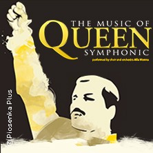 Queen Symphonic Tribute