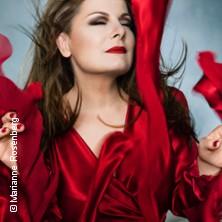 Marianne Rosenberg: Güstrow tanzt in GÜSTROW, 30.09.2017 - Tickets -