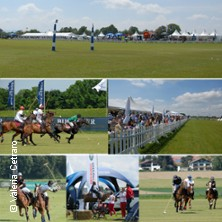 German Polo Tour - Bucherer High Goal Cup München