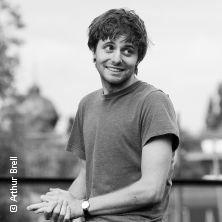 Lennart Schilgen - Engelszungenbrecher in BONN-BEUEL * Pantheon-Theater,
