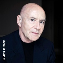 Christoph Eschenbach in Hamburg