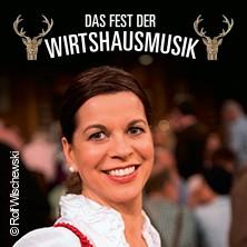 Das Fest der Wirtshausmusik mit Traudi Siferlinger