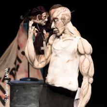 Bühne Cipolla: Michael Kohlhaas